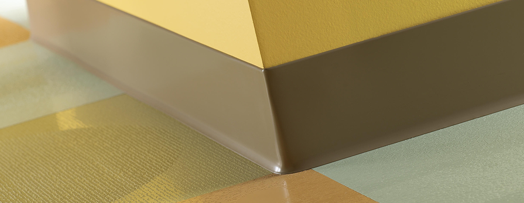 Coordinate Wall Base Profiles And Colors With All Of Johnsonite Flooring,  Stairwell And Finishing Accessory Solutions. Beyond Aesthetics, Wall Base  Is ...