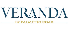 Veranda by Palmetto Road logo